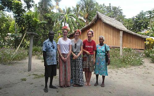 Solomon Islands 2