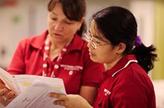 Nursing Student & Tutor