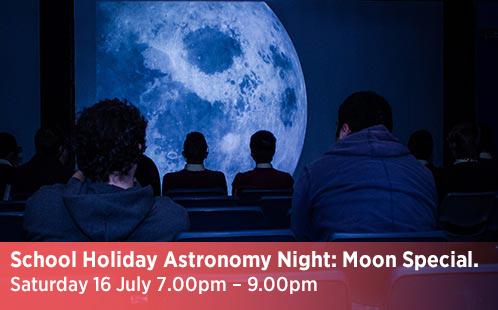 Astronomy Night - 16 July 2016