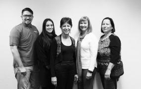 Student Recruitment - Careers team