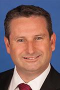 Mr Greg Warren MP