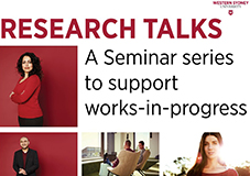 Research Seminar Series Image