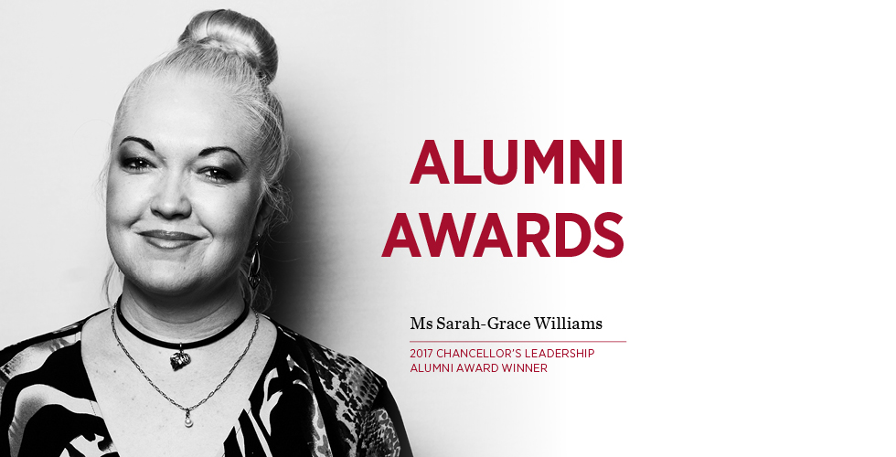 Alumni Awards nominations are now open