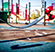 Photo of a swing and playground