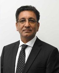 Hamid Ronagh