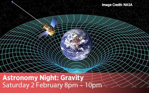 Astronomy Night 2 February 2019