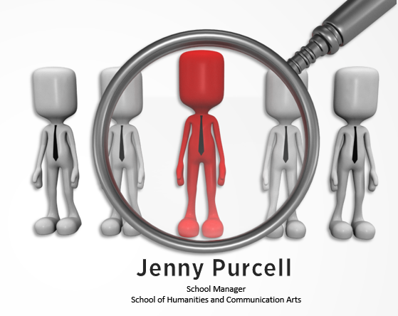 Jenny Purcell