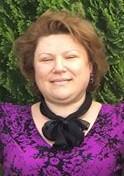 Irena Veljanova