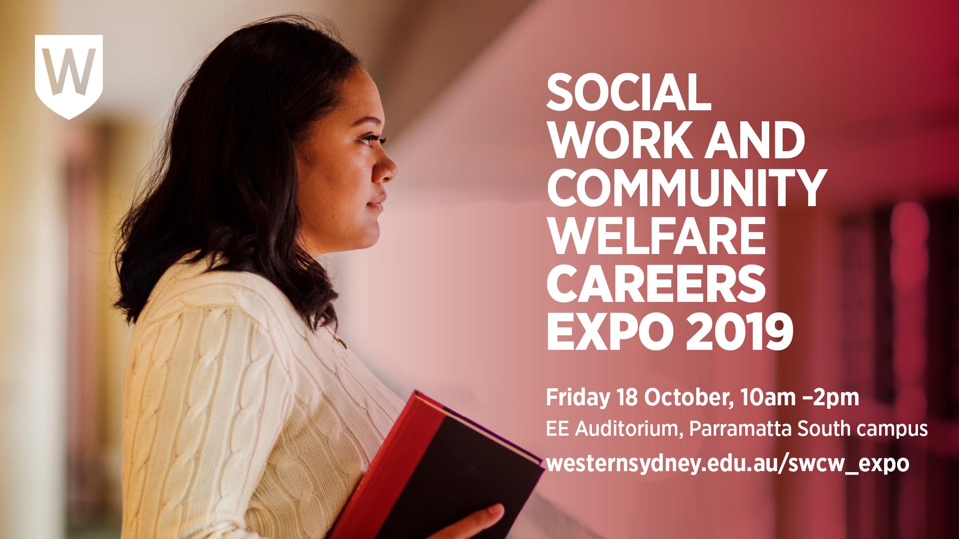 Social Work and Community Welfare Expo