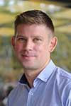 Dr Caleb Ferguson