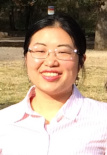 Rosalind Wang