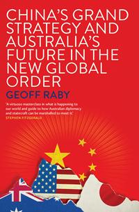 Geoff's book cover