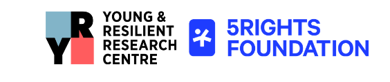 Y&R and 5Rights Foundation Logo