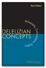 deleuzean concepts