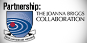 Partnership - Joanna Briggs Collaboration