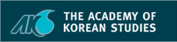 Academy of Korean Studies logo