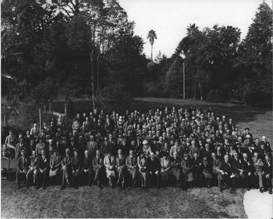 Annual State Conference of the Agricultural Bureau, 1940 [Hawkesbury Agricultural College (HAC)]