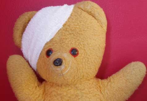 Teddy Bear Hospital 2