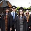 ICS congratulates its new graduates