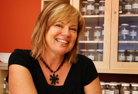Suzanne Grant