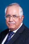 Mahmood Nagrial