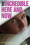 The Incredible Here and Now Book Cover