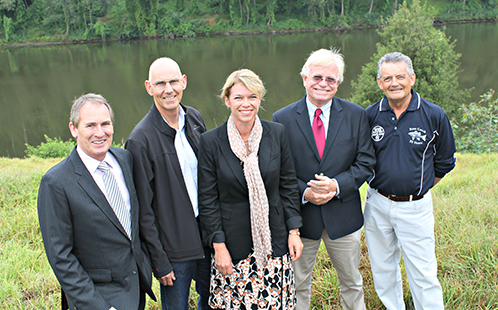 Launch of the Habitat Action grant