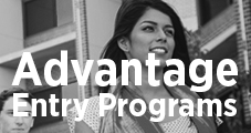 The University of Western Sydney is encouraging you to pursue a university education, by providing entry advantages to help you achieve your higher education goals. The UWS Advantage is designed to provide you with more opportunities to study at UWS and achieve your own degree of success