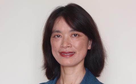 Sheila Qi