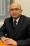 Dr Arskal Salim, Religion and Society Research Centre