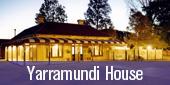 Yarramundi House