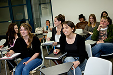 Social Science and Psychology courses