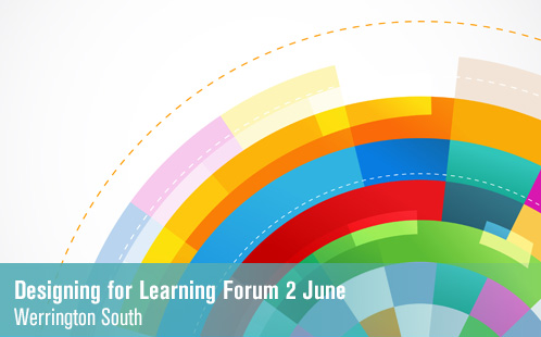 Designing for Learning Forum