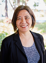 Profile photo of Professor Ien Ang