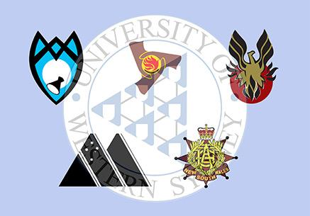 Historical logos