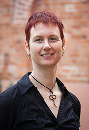 Profile photo of Dr Louise Crabtree