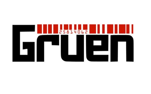 Gruen logo