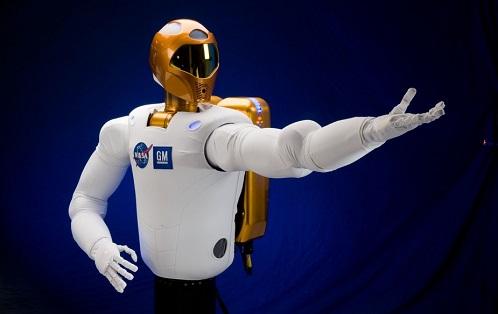 Robot teachers 1