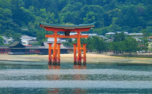 japanese-miyajima