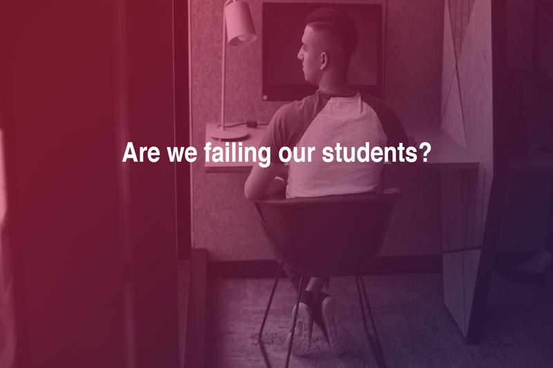 Failing Students
