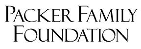 Packer Family Foundation Logo