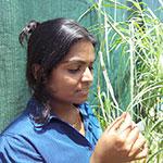 Varsha Pathare 150