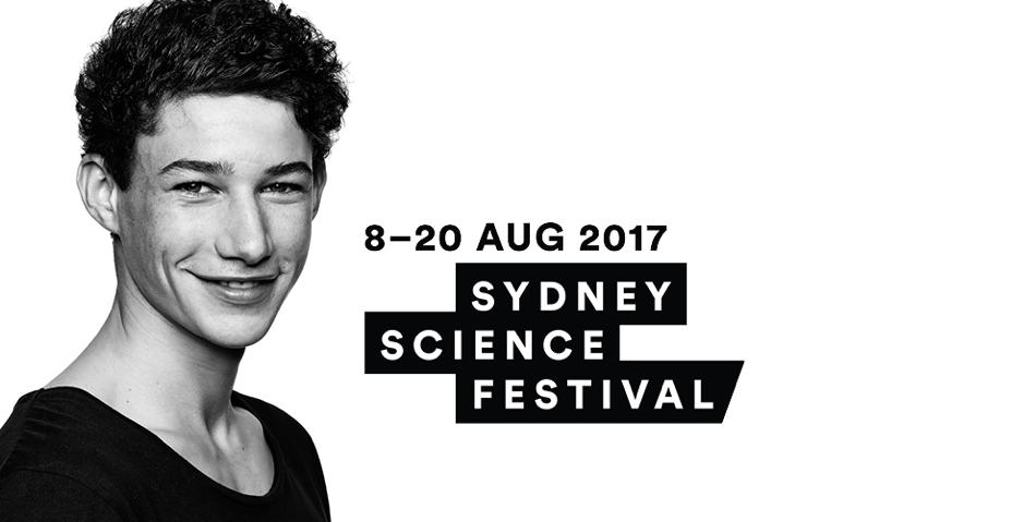 Sydney Science Festival Banner