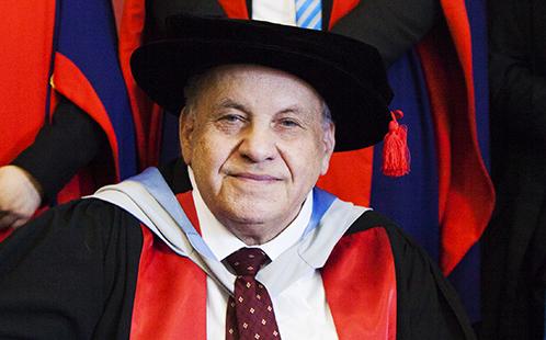 Janusz Nowotny