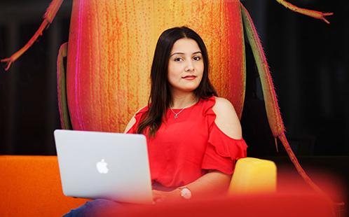 Melissa Abarzua