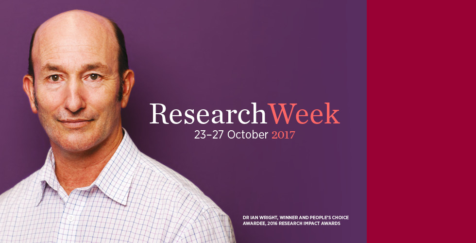 Research Week Banner 2018