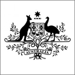 Thumbnail image of the Commonwealth Coat of Arms