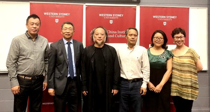 wang peng group web