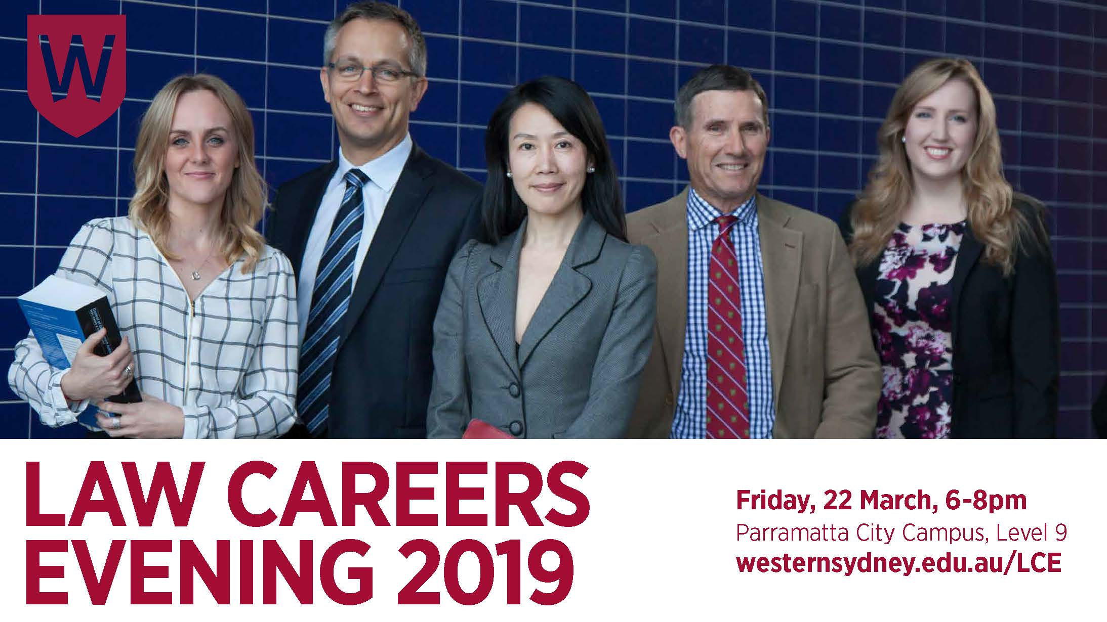 Law Careers Evening