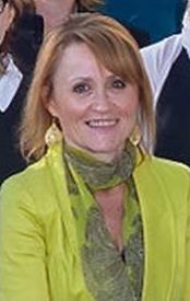 Melissa Maucort